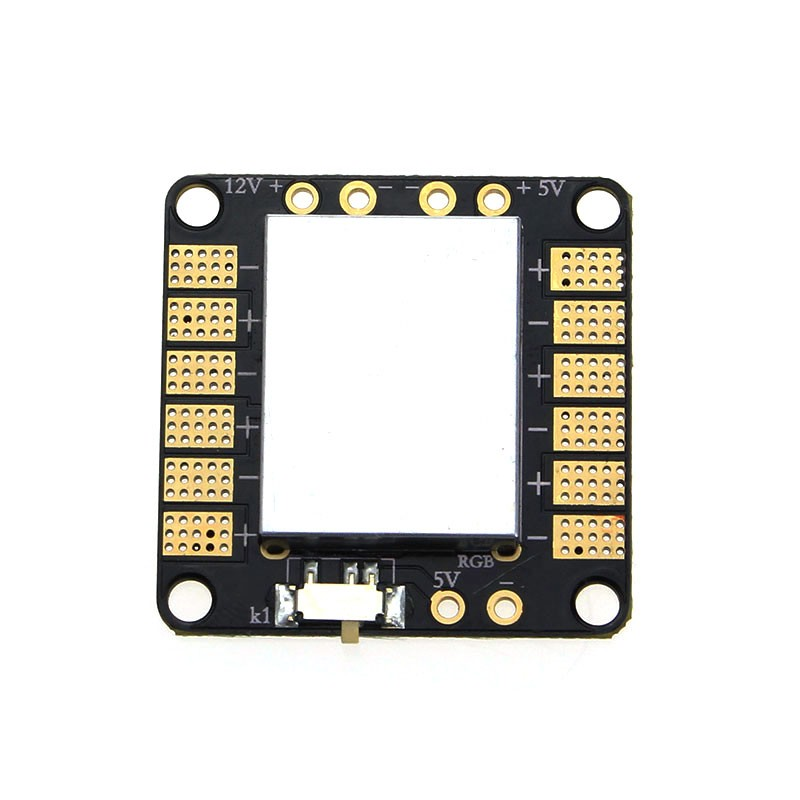 EMAX Power Distribution Board 0512 5V/12V-Version2 - SNHE