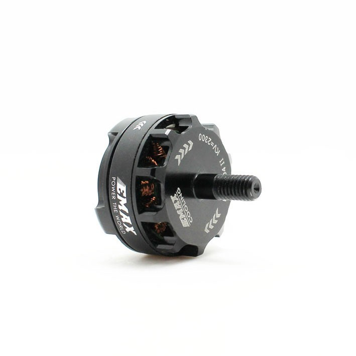 EMAX Cooling Series Multicopter Motor MT2204 KV2300 - CLOCKWISE - SNHE
