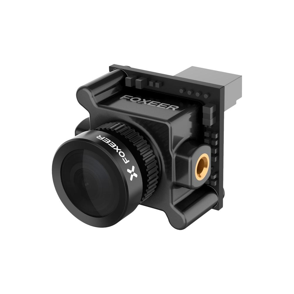 Foxeer 16:9 PAL/NTSC 1200TVL 1.8mm Lens Monster Micro Pro FPV Camera - SNHE
