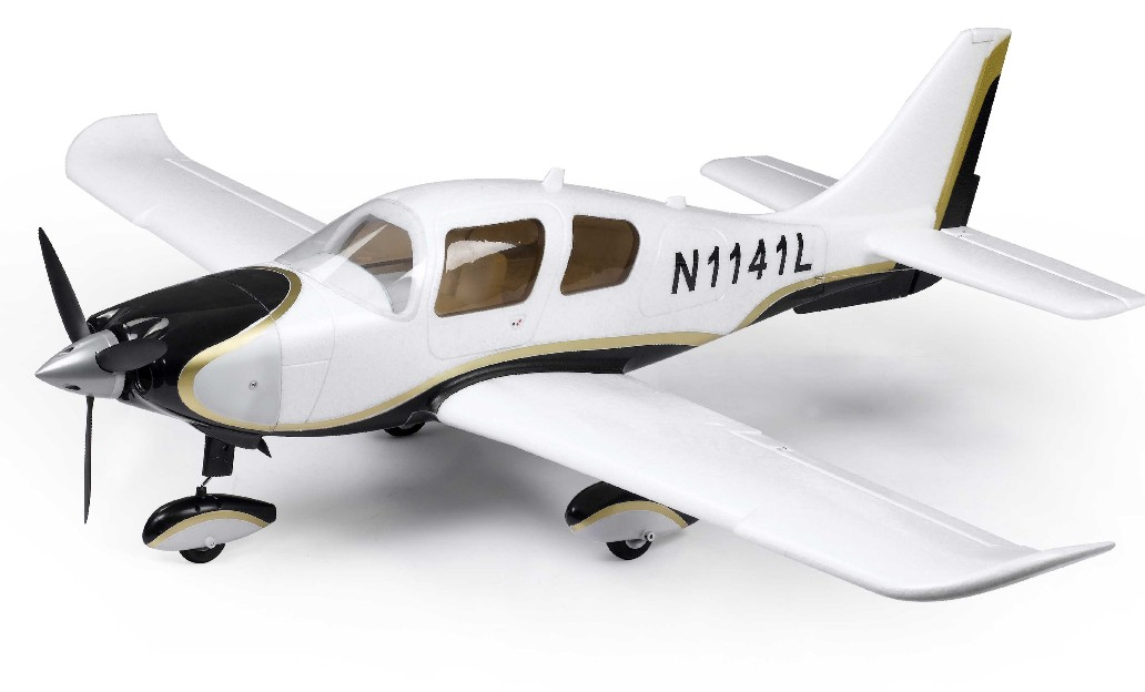 New Cessna 400(White) - SN Hobbies