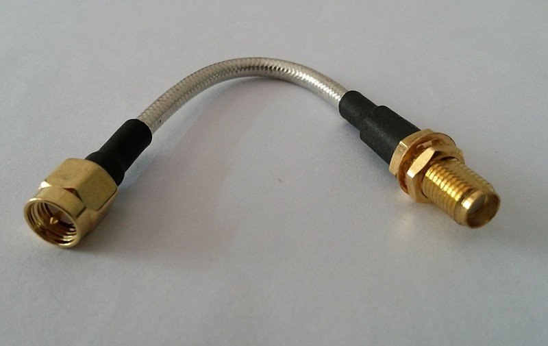 Pigtail flexible Jumper Cable - SNHE