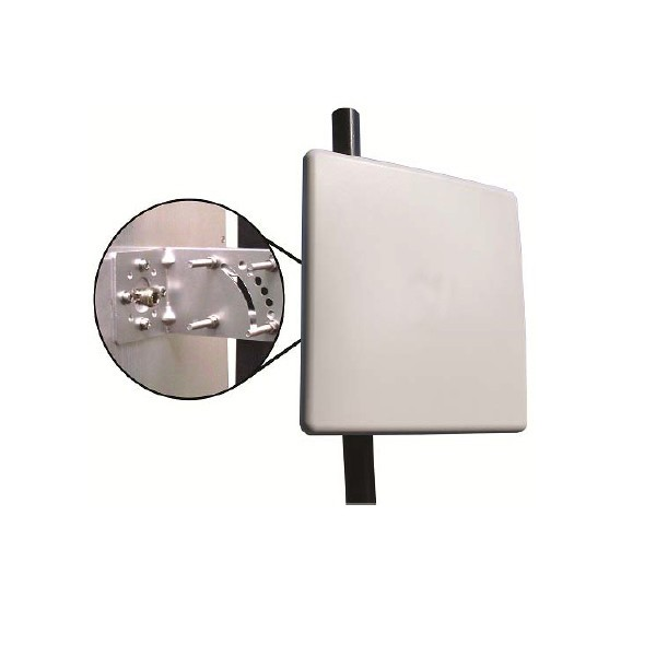 Correa 5.8GHz 23dBi Panel Antenna - SNHE