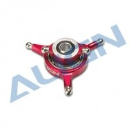 Align 150 DFC CCPM Metal Swashplate - SNHE