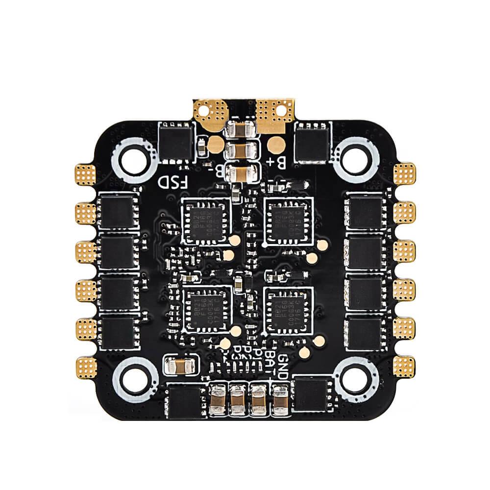 FSD 28A 2S-4S 4in1 ESC - SNHE