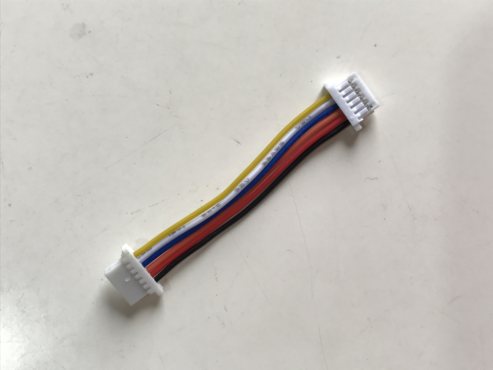 FSD 6Pin Cable - SNHE
