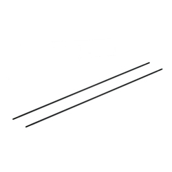 Flybar Rod, 220mm (2) - SN Hobbies