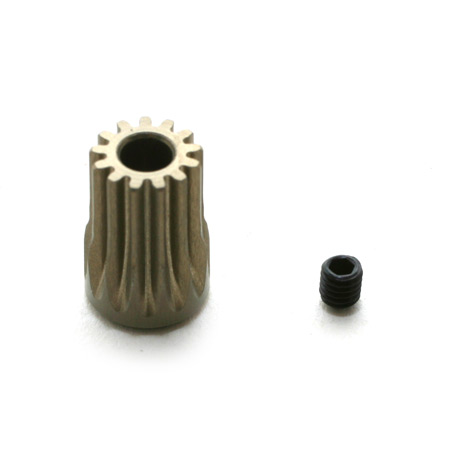 Motor Pinion Gear 13T: 450 - SN Hobbies