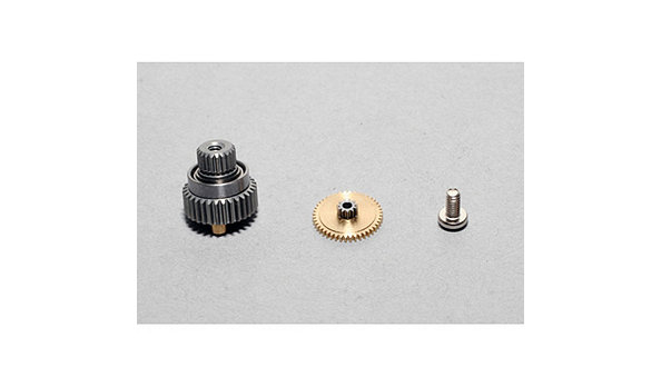 DS410 Servo Gear Set - SN Hobbies