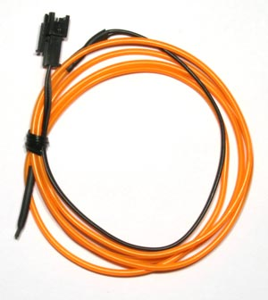 ALIGN COLD LIGHT STRING (1M) ORANGE - SNHE