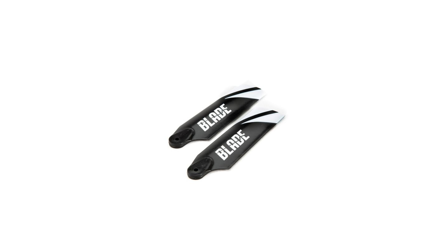 Blade Plastic Tailrotor Blades (2): 270 CFX - SNHE