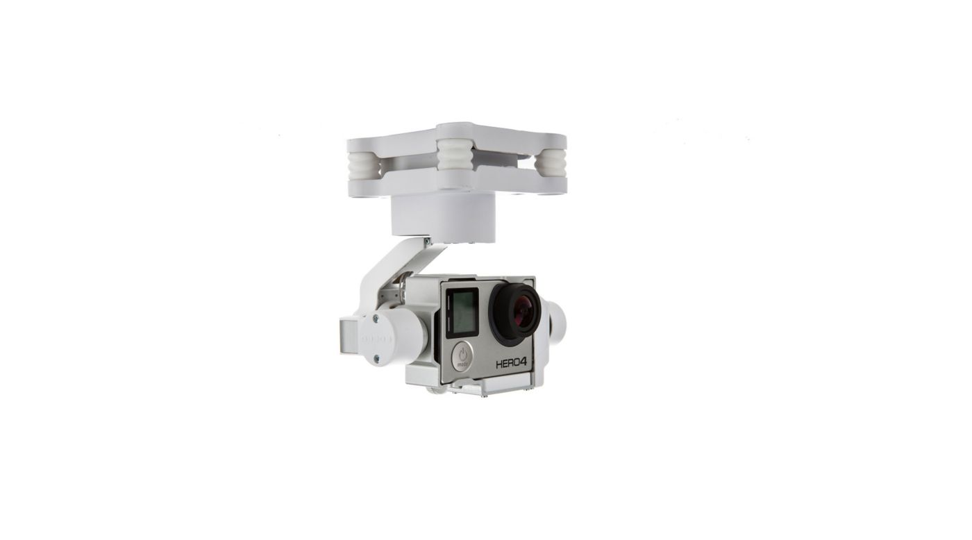 Blade GB203 3-Axis Gimbal: GoPro Hero3/4 - SNHE