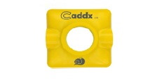 Caddx CM03 Case Set for Turbo micro S1 FPV Camera with Mount Bracket <font color=&quot;yellow&quot;><b>Yellow</b></font> - SNHE