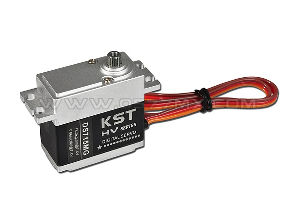 KST DS715MG Digital Servo - SNHE