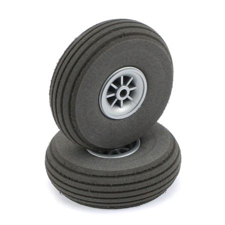 "Super Lite Wheels,2-1/2"" - SNHE"