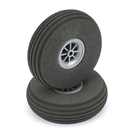 "Super Lite Wheels,3"" - SN Hobbies"