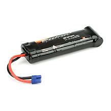 Dynamite Speedpack 5100mAh Ni-MH 7-Cell Flat with EC3 Conn - SNHE