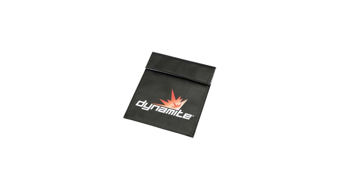 Dynamite LiPo Charge Protection Bag, Small - SNHE