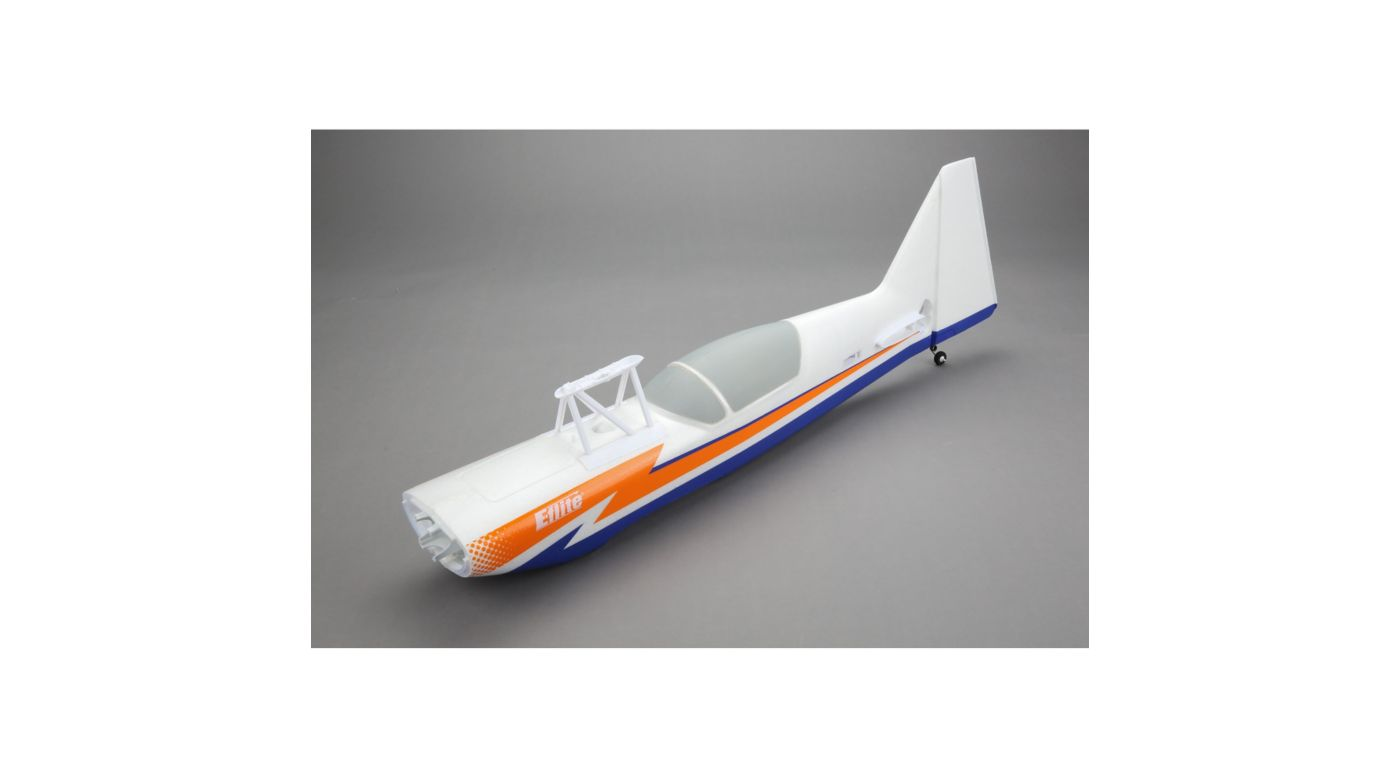 E-flite Painted Fuselage: Ultimate 2 - SNHE
