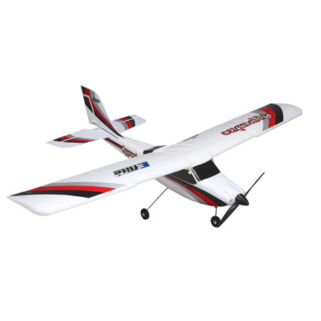 Apprentice 15e RTF with DX5e Radio - SN Hobbies