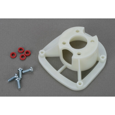 Motor Mount: Apprentice 15e - SN Hobbies
