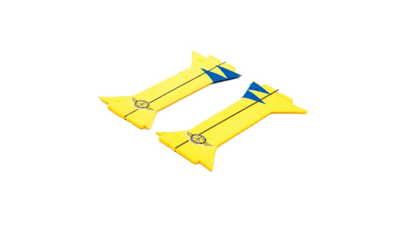 E-flite Outer Wing Struts: Viking Model 12 - SNHE