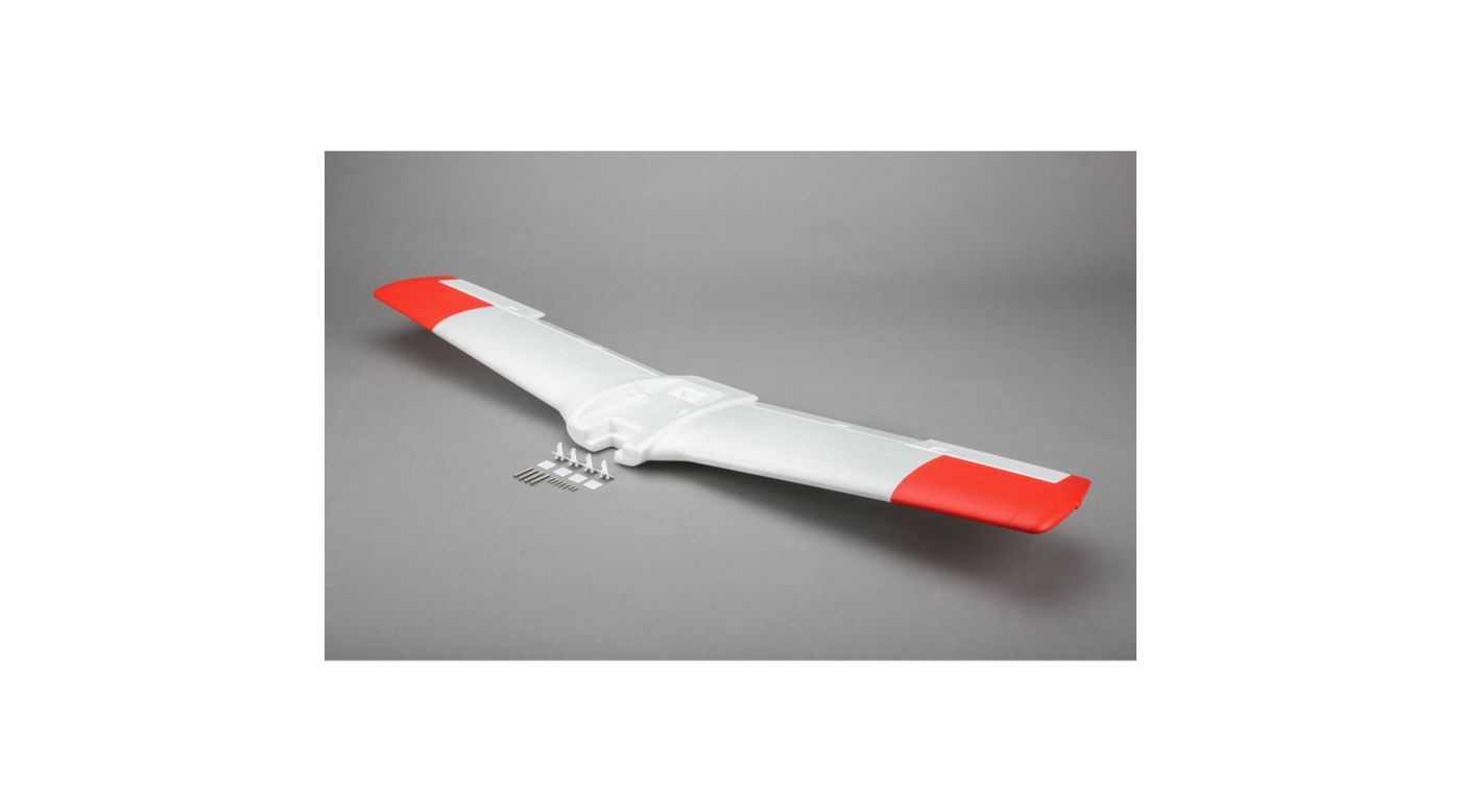 E-flite Painted Wing: T-28 1.2 - SNHE
