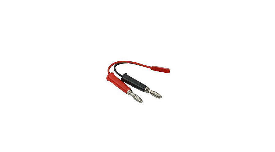E-flite Charger Lead with JST Female - SNHE
