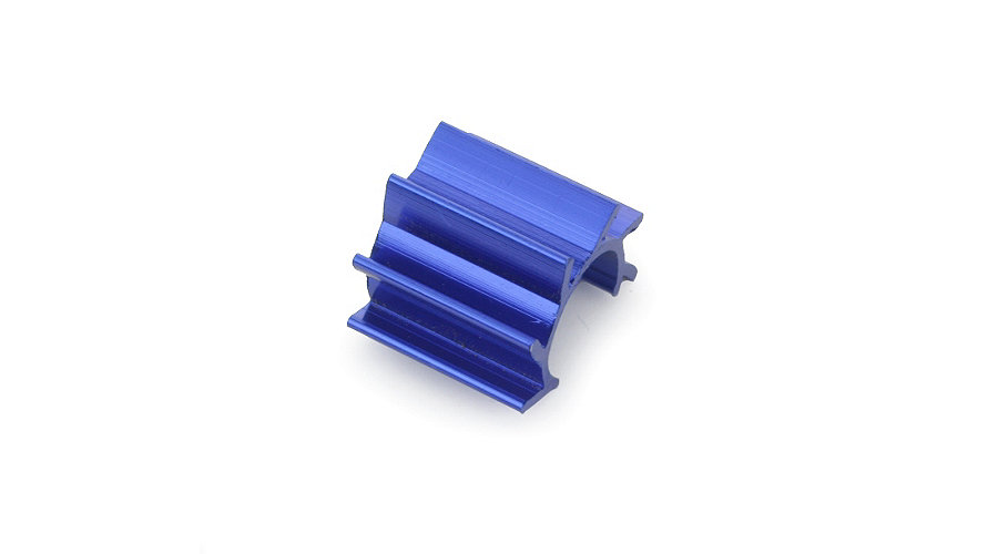 E-Flite Direct-Drive N60 Tail Motor Heat Sink: BCPP2 BSR - SN Hobbies