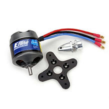 E-FLite Power 46 Brushless Outrunner Motor, 670Kv - SNHE
