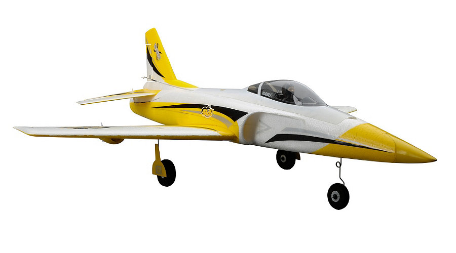 E-flite UMX Habu 180 DF BNF Basic with AS3X Technology - SN Hobbies