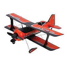 E-Flite UMX Beast 3D BNF Basic with AS3X Technology - SN Hobbies