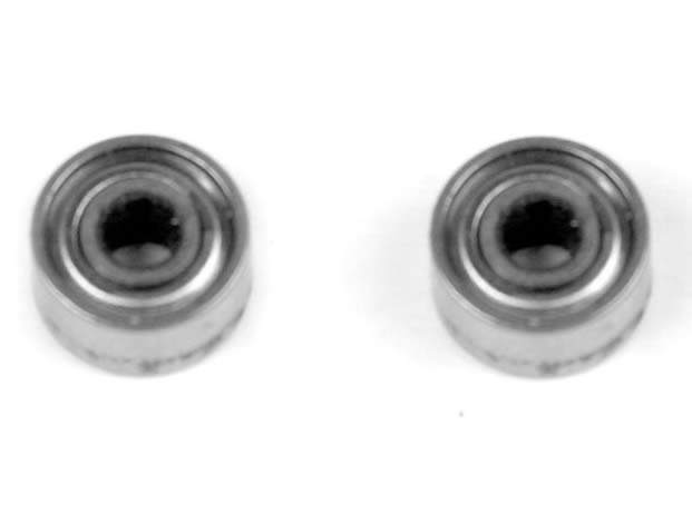 EK1-0218 Bearing 2*6*3 - SN Hobbies