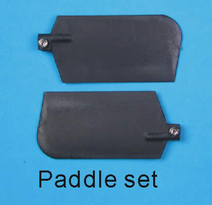 EK1-0233 Paddle - SN Hobbies