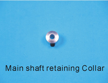 EK1-0246 Main shaft Retaining Collar - SN Hobbies