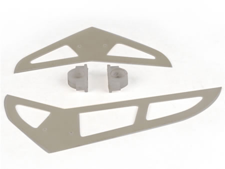 EK1-0291 Vertical fin set - SN Hobbies
