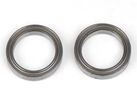 EK1-0507 Bearing 20*27*4 mm - SN Hobbies