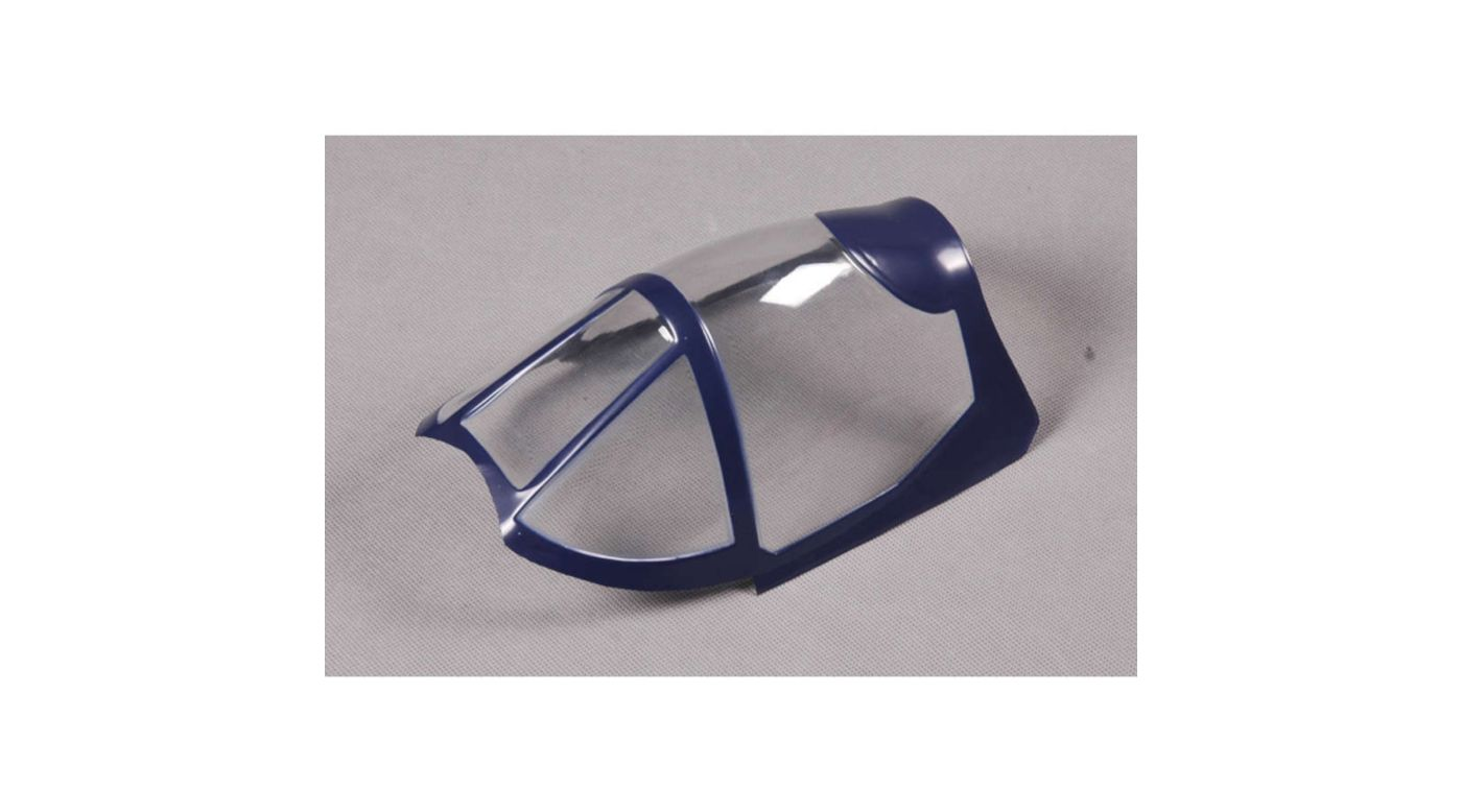 FMS Canopy Blue F4U 1700mm - SNHE