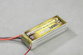Gravity 3S 11.1v 2200mah 30C Lipo - SN Hobbies