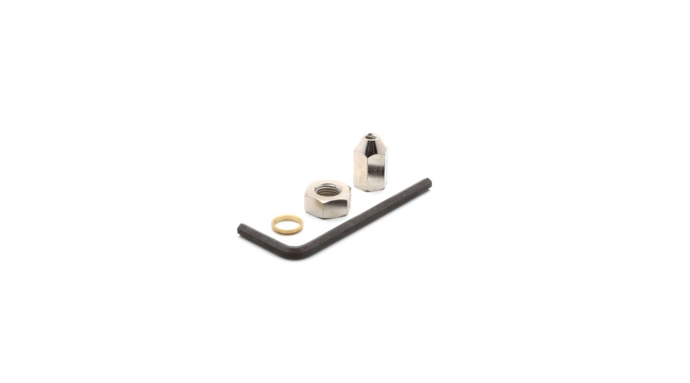 Hangar 9 3/8 x 24 Prop Adapter Kit - SNHE