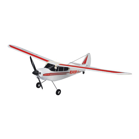SN Hobbies - Mini Super Cub RTF - SN Hobbies