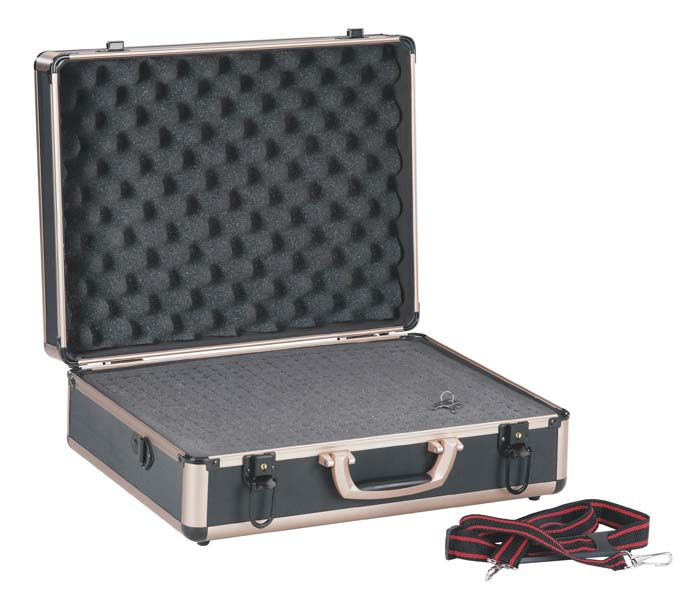 Hobbico Custom Radio Transmitter Case Double - SNHE