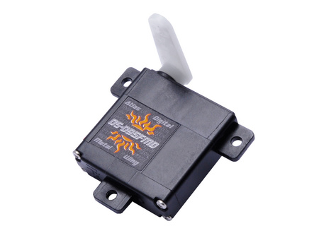 HYPERION ATLAS DS 095 FMD FULLY PROGRAMMABLE DIGITAL WING SERVO - SNHE