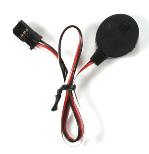 HYPERION EOS CHARGER TEMPERATURE SENSOR CABLE - SN Hobbies