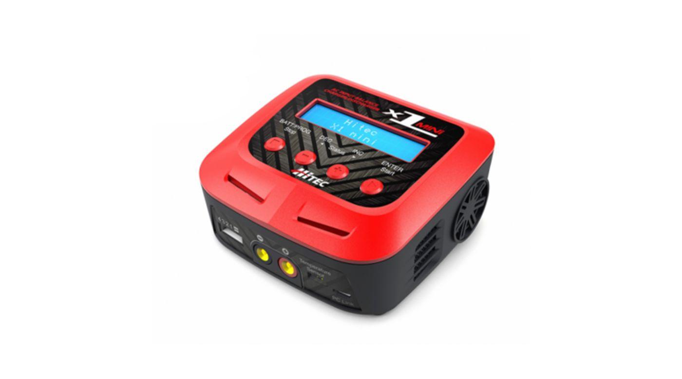 Hitec X1 Mini AC Charger - SNHE