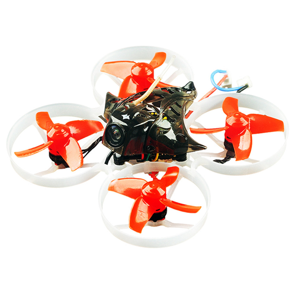 Happymodel Mobula7 75mm 2s Brushless whoop - <b>Basic Version FRSKY</b> - <font color=&quot;red&quot;><b><u>OUT OF STOCK, PREORDER NOW</u></b></font> - SNHE