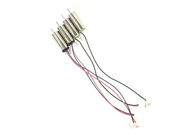 SNT 6x15mm Motor For INDUCTRIX (speed: <b>fast</b>) - Set Of 4 Motors (2CW/2CCW) - SNHE