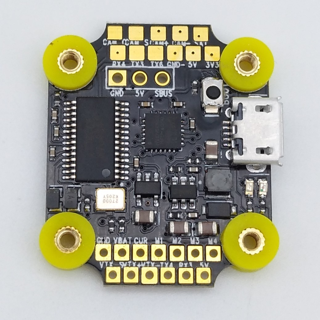 CL Racing F4 - Mini Flight Controller - SNHE