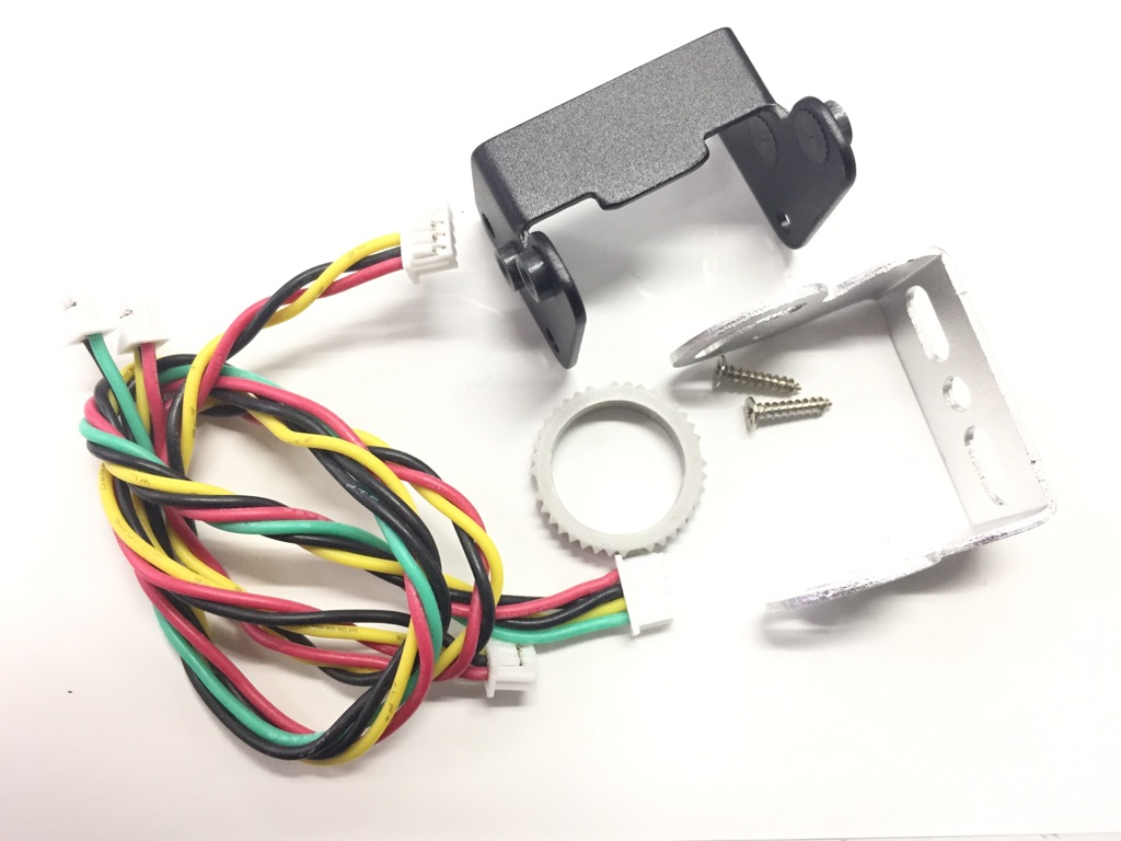 Caddx Spare Kit for <b>Turbo SDR1</b> - SNHE
