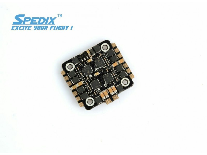 Spedix IS20 4-in-1 ESC - SNHE