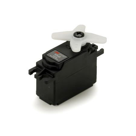 JR Sport MN48 Mini Servo - SNHE